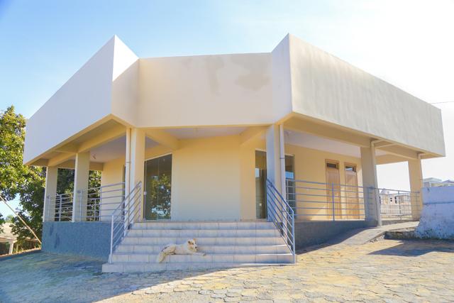 Governo de Içara entregará capela mortuária no Bairro Esplanada