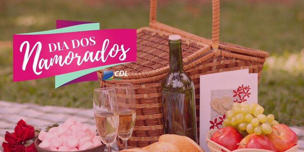 CDL de Içara presenteará casais com cestas de café da manhã