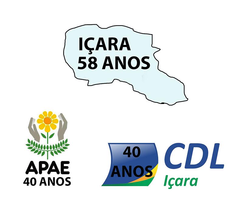 Quarenta anos de Apae e CDL