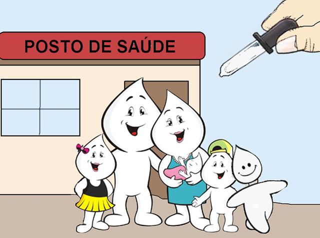 Dia D contra  a poliomielite