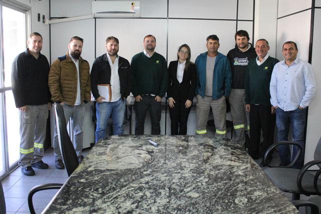 Gestão 2018/2019 da CIPA é empossada na Cooperaliança