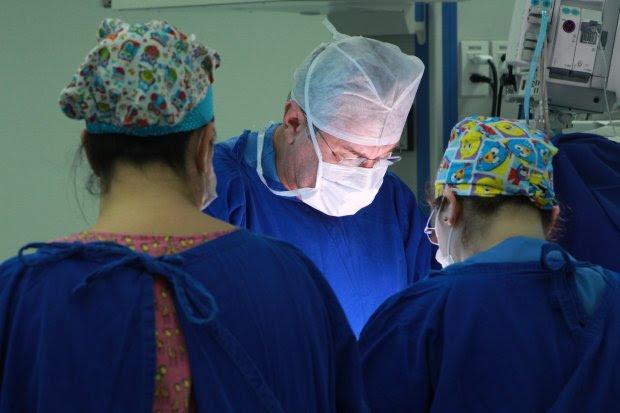 Portaria amplia suspensão de cirurgias eletivas que necessitem de anestesia geral