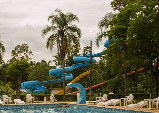 Governo de SC estabelece regramentos para funcionamento de parques aquáticos