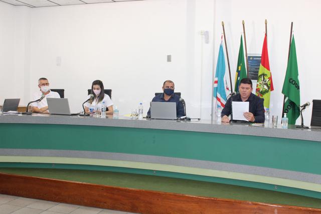 Chapa única é eleita para o Conselho Fiscal da Cooperaliança em Içara