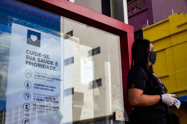 Governo de SC decreta novas medidas para enfrentamento à pandemia