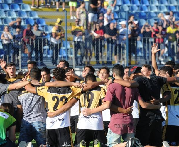 Sub-17 do Criciúma E.C. recebe o Maranhão-MA na estreia da Copa do Brasil