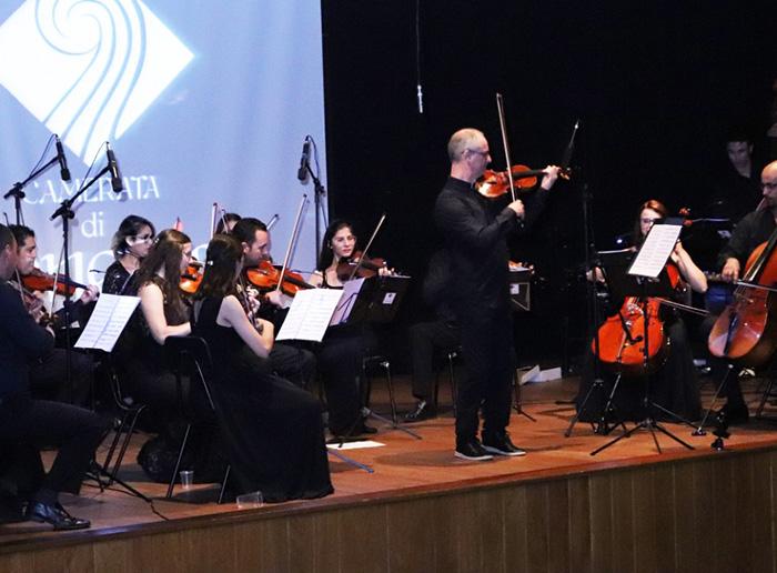 Camerata di Venezia elege diretoria e fará apresentação especial