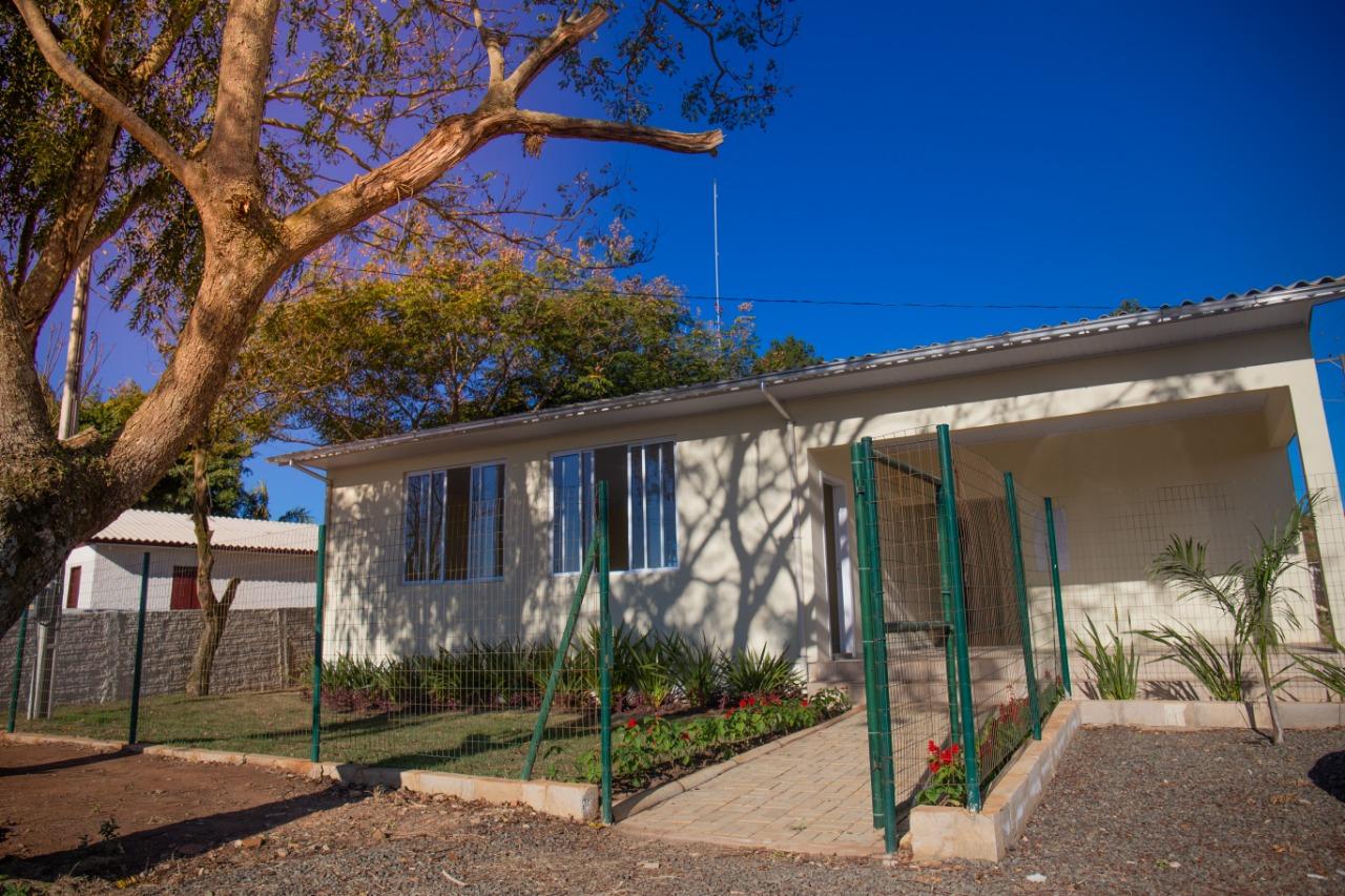 Clube de Mães da Vila Alvorada conta com nova sede para atividades