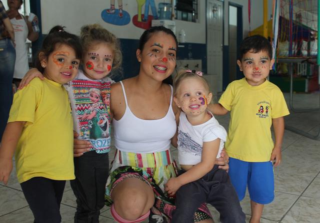 Colônia de Férias garante diversão para 300 crianças içarenses