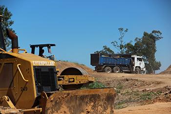 Com avanço nas Obras Complementares, comunidade deve atentar para trabalhos