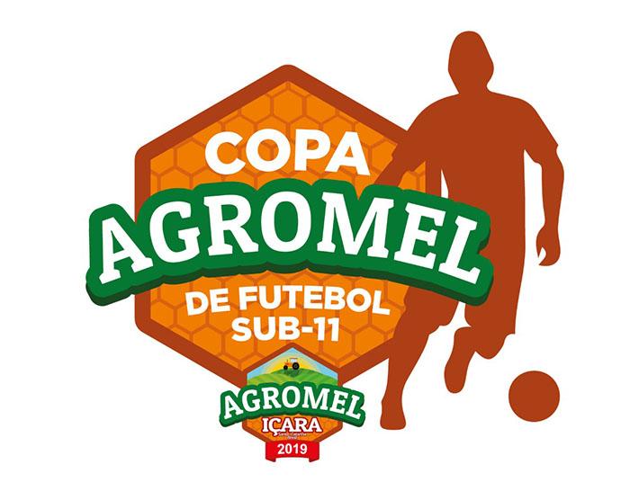 Em promoção a Agromel, FMCE realizará competição de futebol