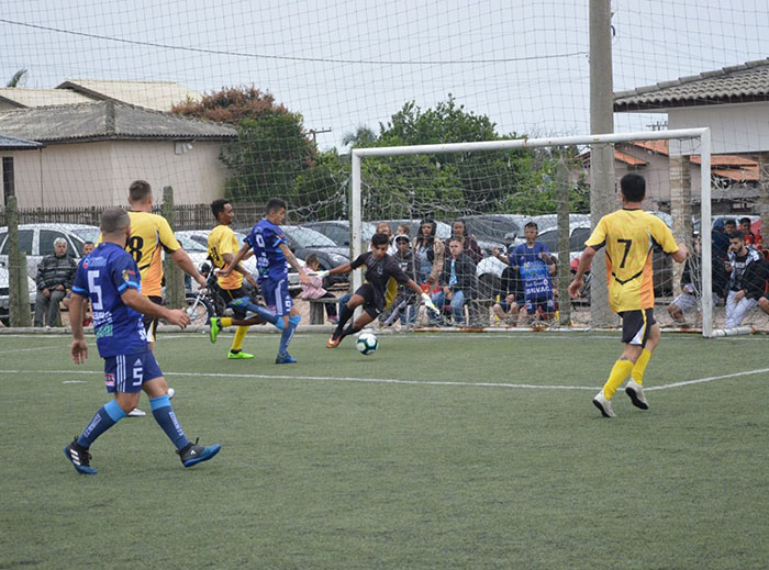 Copa Via Sports: Rodada terá briga direta por liderança