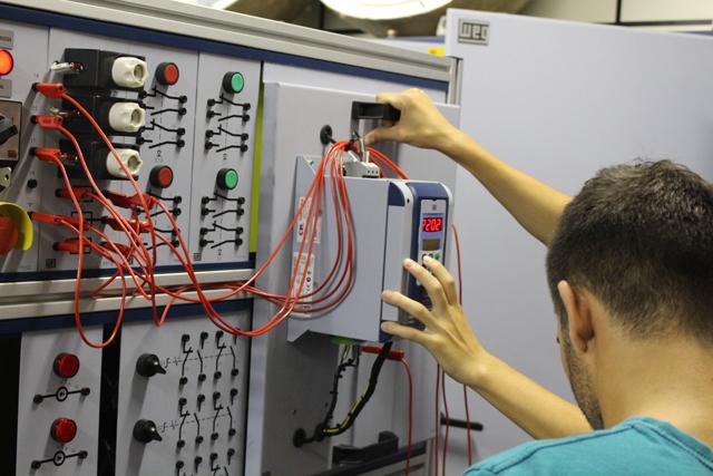 Ensino técnico abre portas para o mercado de trabalho