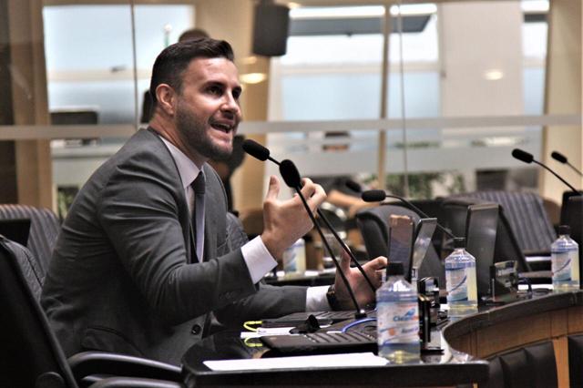 Projeto de lei visa dar maior transparência e fiscalização na vacinação em SC
