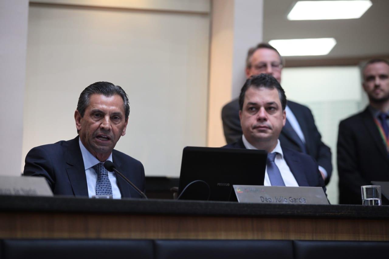 Deputados agendam audiência com Procurador Geral do Estado sobre Coopera e Celesc