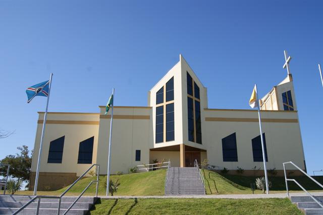 Sessão Especial 45 anos da Paróquia São Miguel Arcanjo