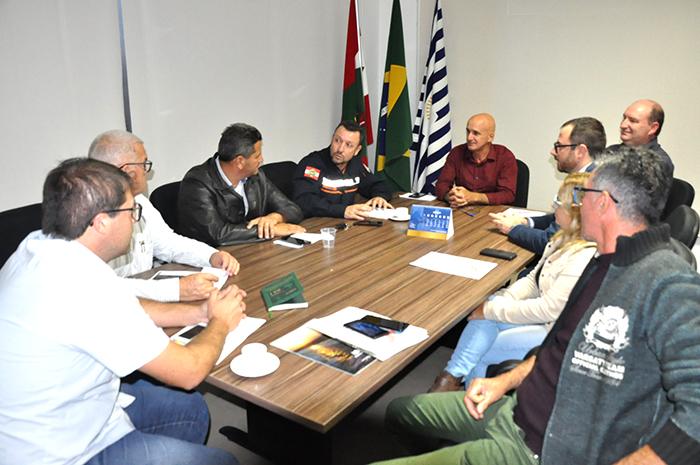 Balneário Rincão ainda sofre com enxurradas da última semana