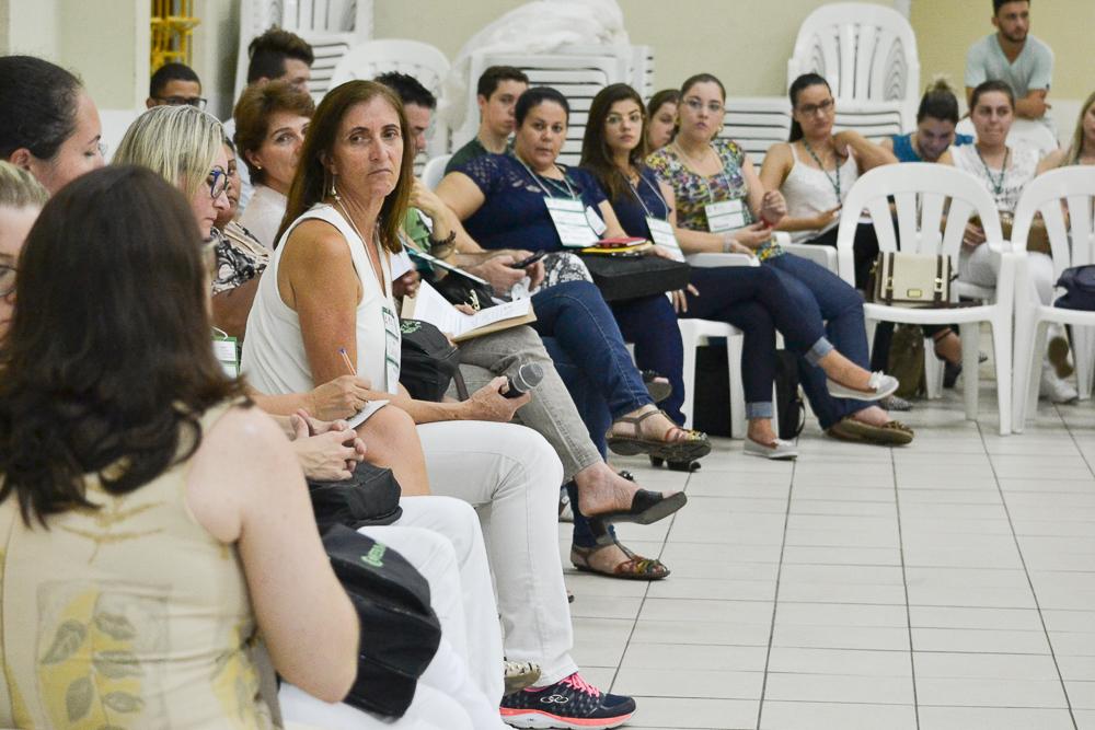 Santa Luzia recebe mostra de projetos desenvolvidos pela Unesc