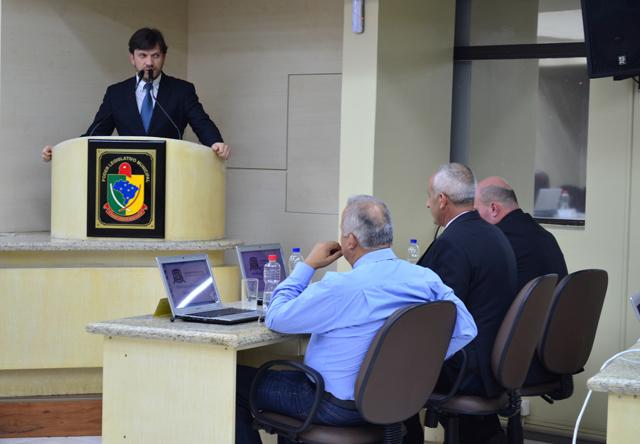 Informações sobre a Sessão do dia 11/6 na Câmara de Criciúma