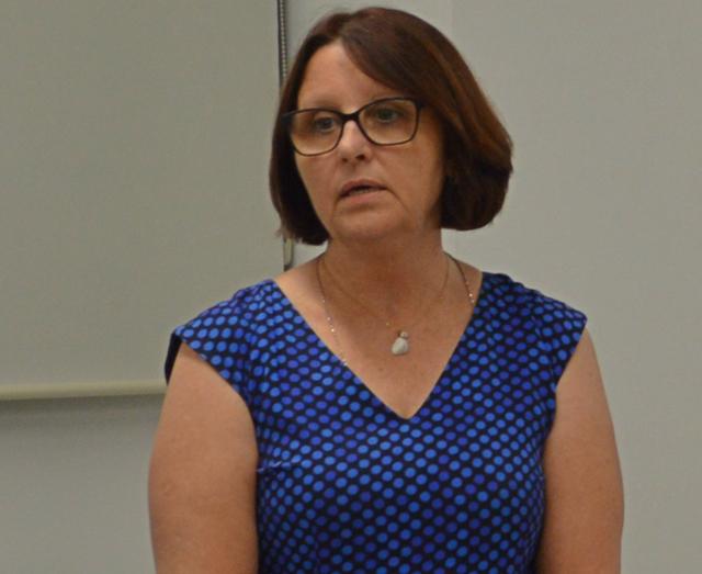 Rose Reynaud assume coordenação dos projetos de educação da Acic