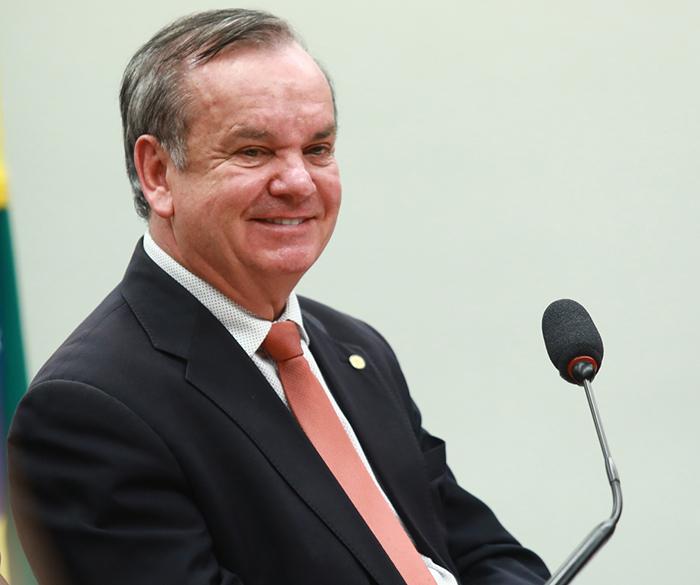 Fórum Parlamentar Catarinense tem novo coordenador
