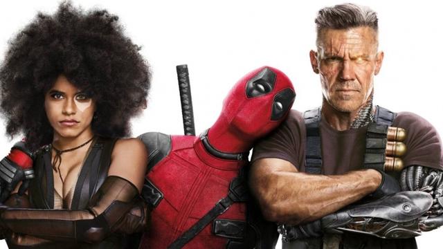 Criciúma Shopping realiza pré-estreia de Deadpool 2