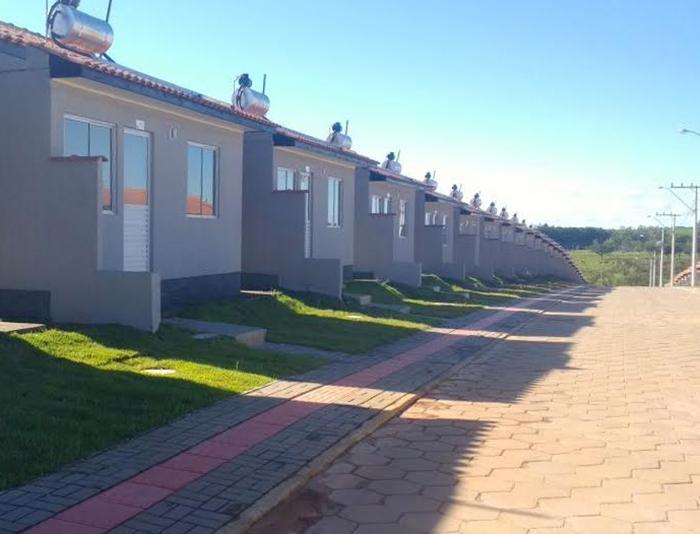 Atividades serão intensificadas no residencial Dona Ema