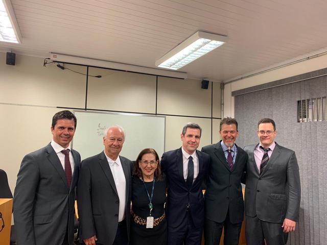 Tese de doutorado irá garantir melhorias no centro cirúrgico do HSJosé
