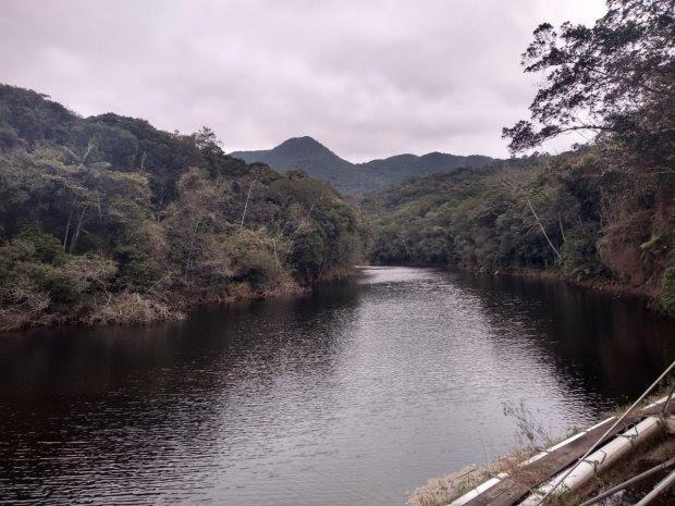Chuva melhora condição hídrica em Santa Catarina, mas estiagem ainda predomina