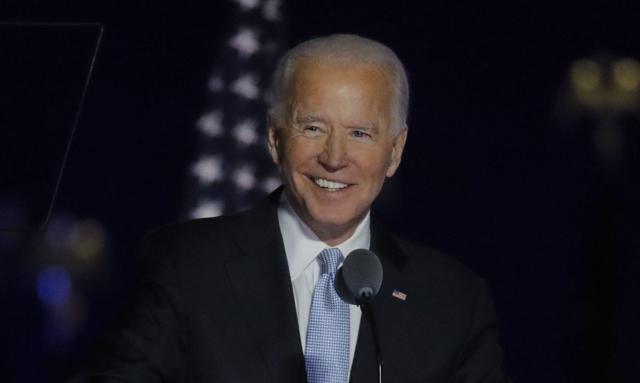 Entenda os passos para que Biden seja declarado presidente dos EUA