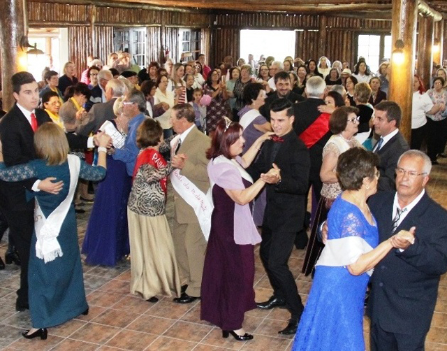 Baile da 3ª Idade e Ritmo e Saúde animarão tardes da Festa das Etnias