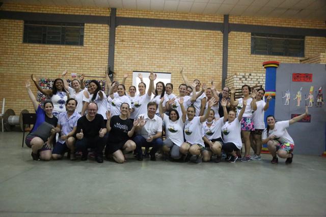Projeto Estação Saúde encerra com perda de 133,4kg