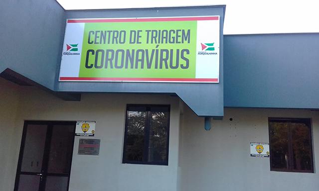 Secretaria de Saúde confirma mais 19 casos de covid-19 em Forquilhinha