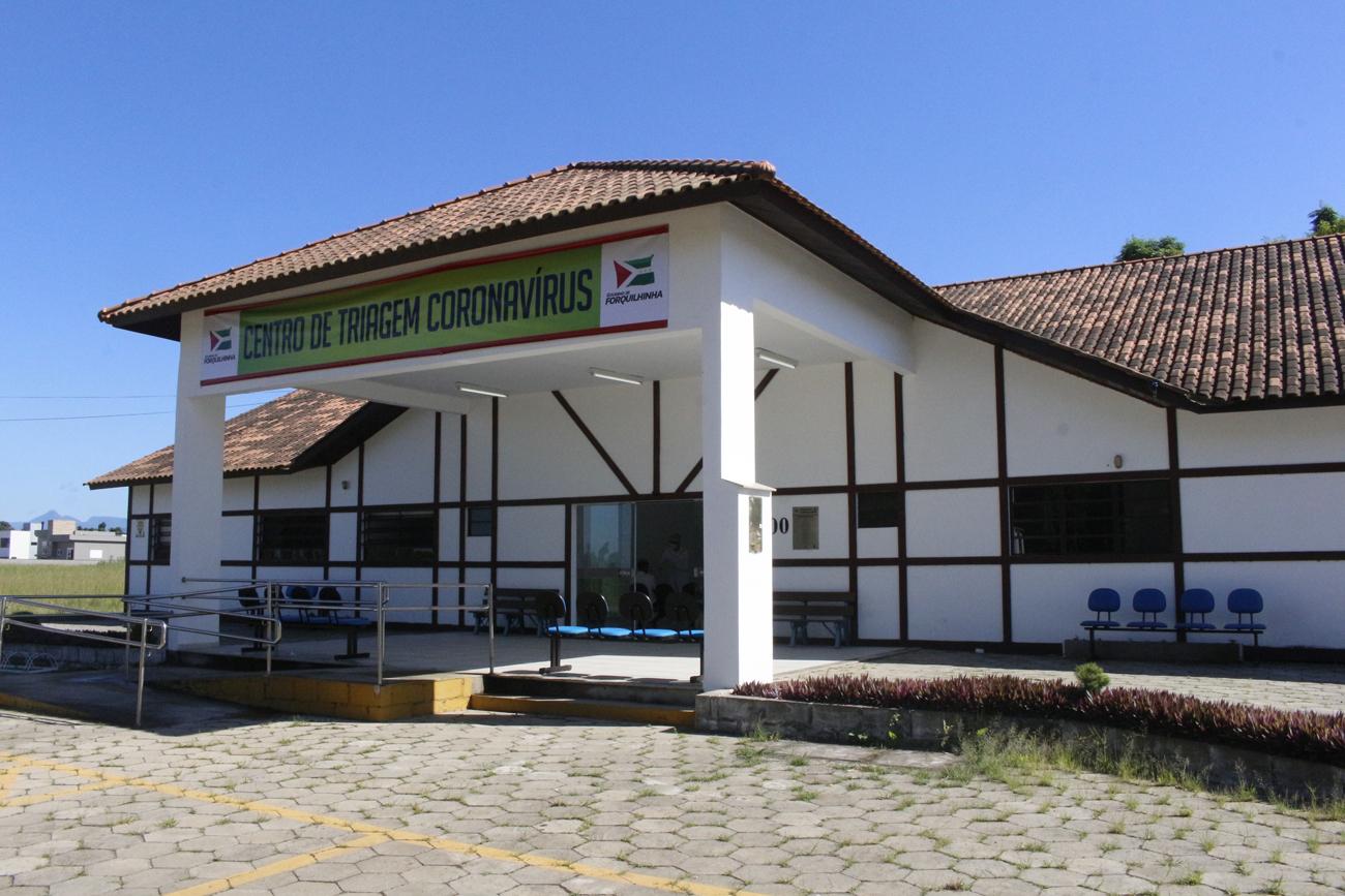 Secretaria de Saúde de Forquilhinha registra a quarta morte por covid-19