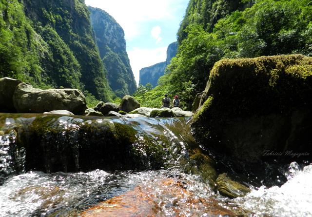 Cânions do Sul está entre os Geoparques a serem avaliados pela Unesco