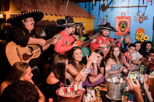 Restaurantes temáticos figuram entre os preferidos de viajantes em BC