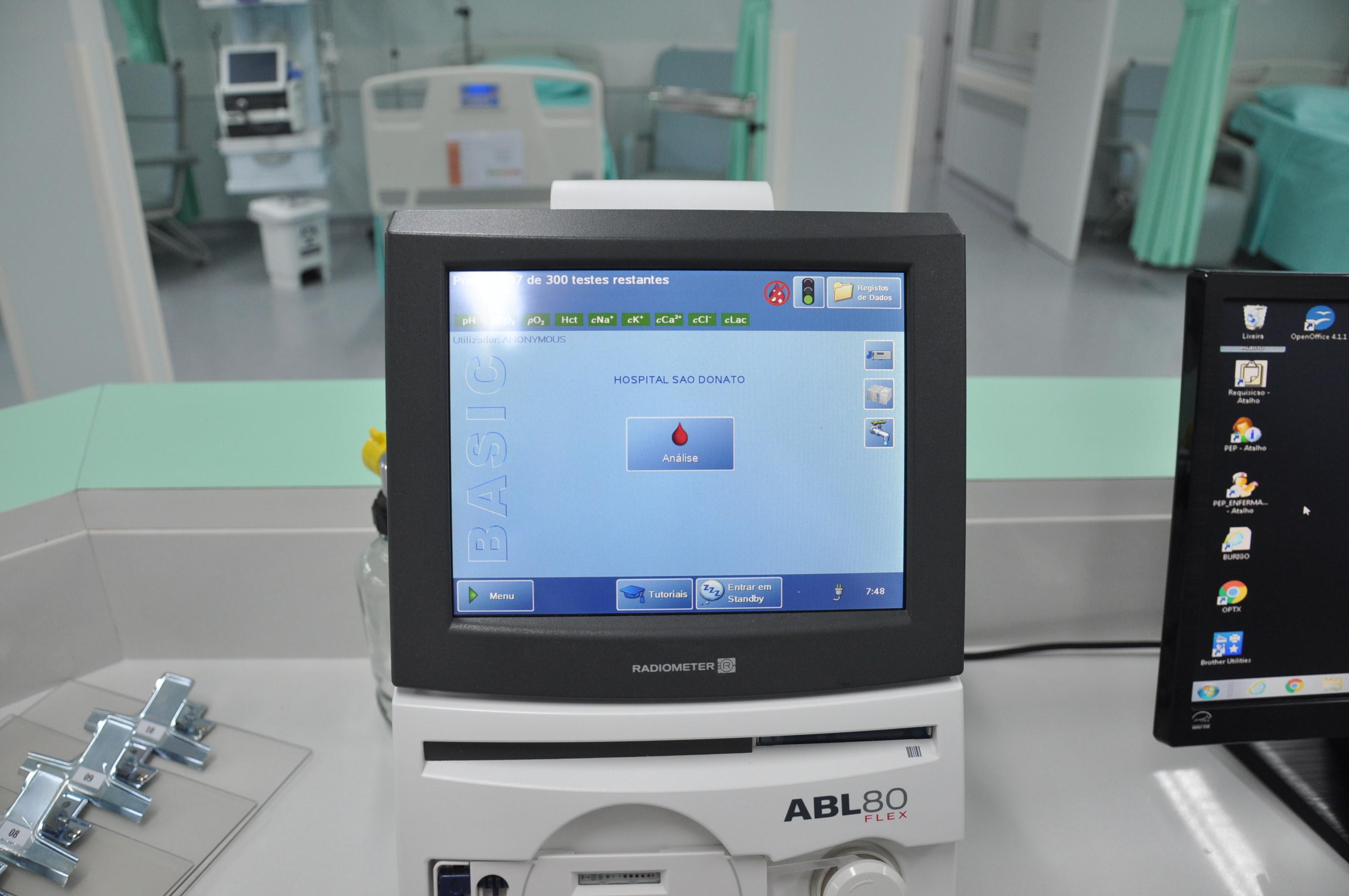 Hospital São Donato inicia processo seletivo para ampliação de leitos de terapia intensiva