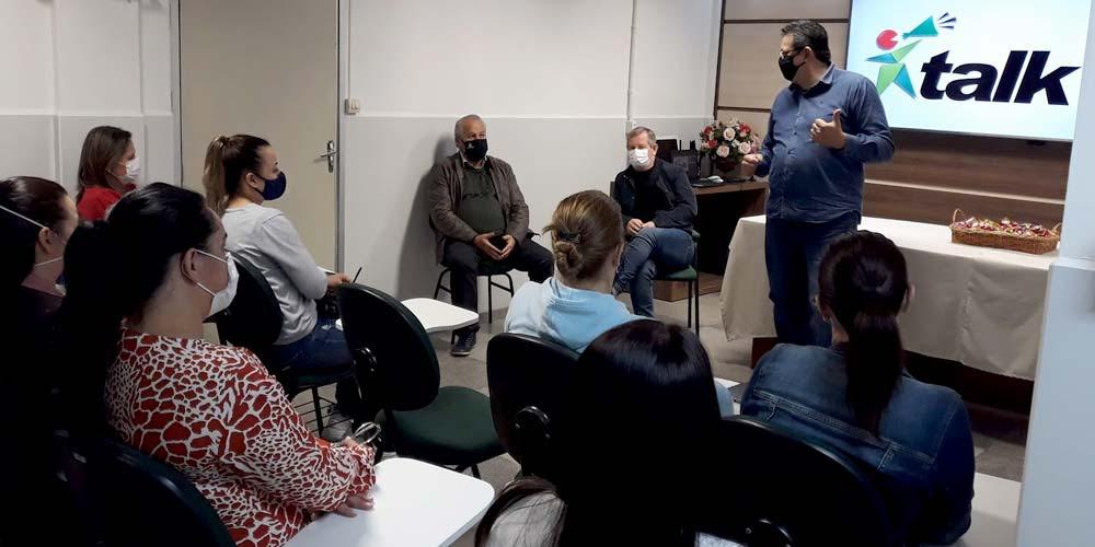 Direção do Hospital São Donato contrata seguro para colaboradores
