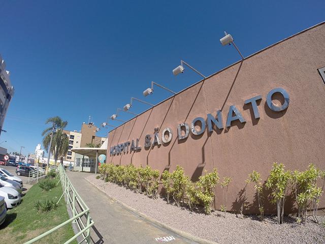 Dois novos médicos no São Donato após saída dos cubanos