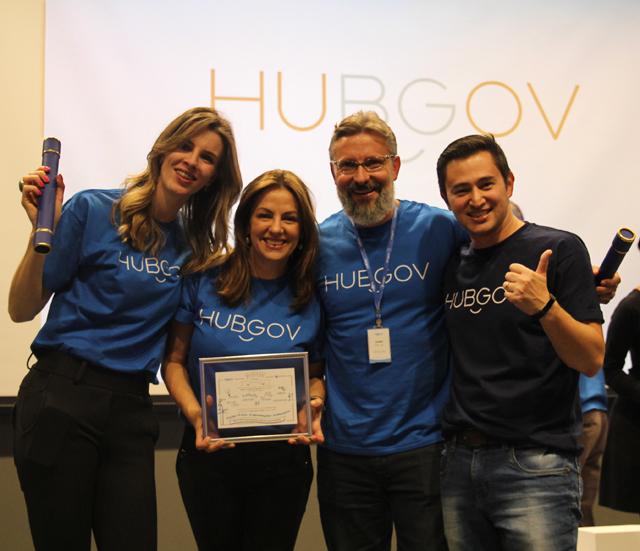 TRE-SC ganha prêmio de inovação em governo
