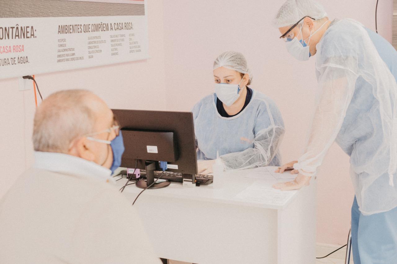 Secretaria de Saúde de Içara confirma a terceira morte por coronavírus