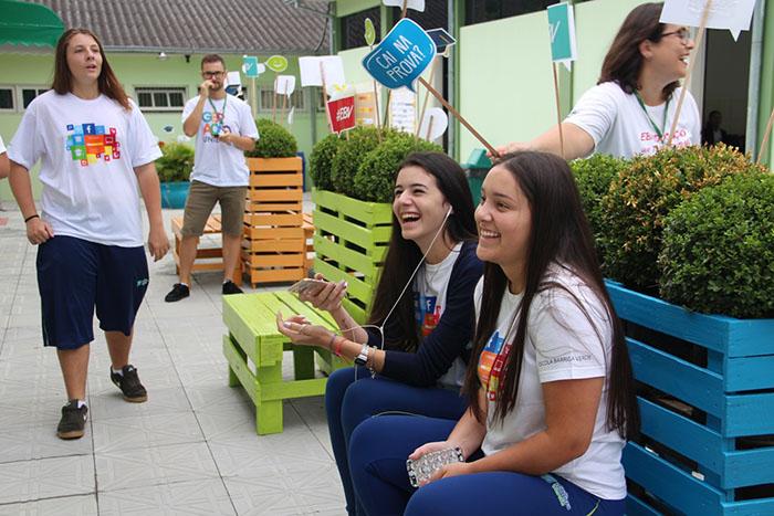 EBV abre seleção de alunos para ingresso com bolsa de estudo