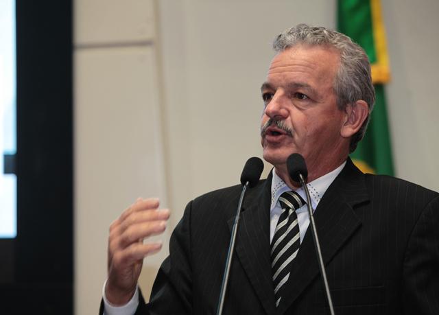 Dresch diz que atos do 1º de Maio pediram democracia e Lula Livre