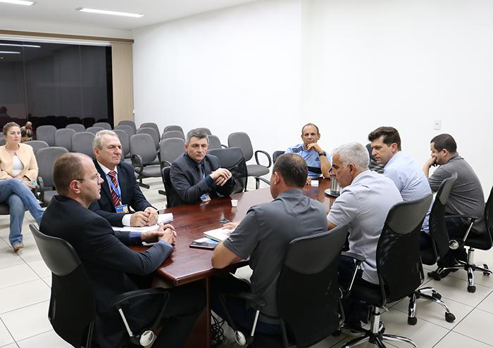 Instalação de lotérica na Vila Nova é debatida no legislativo