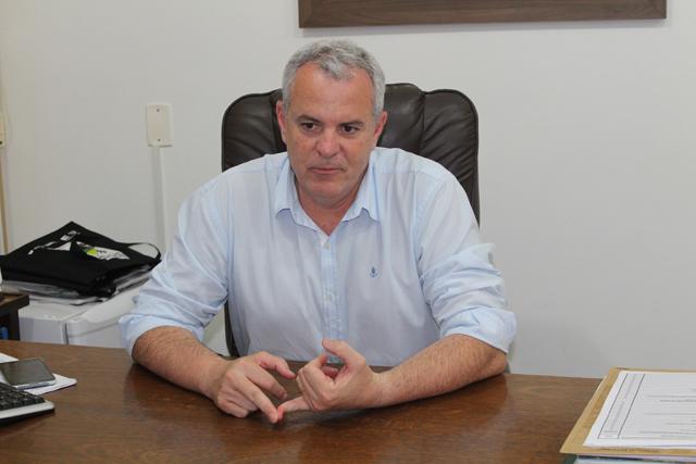 Prefeito de Urussanga assume presidência do Cirsures