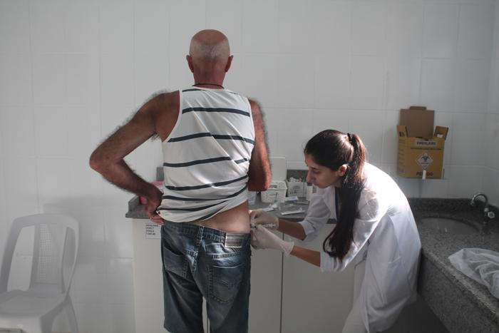 Balneário Rincão realiza dia D contra a gripe H1N1