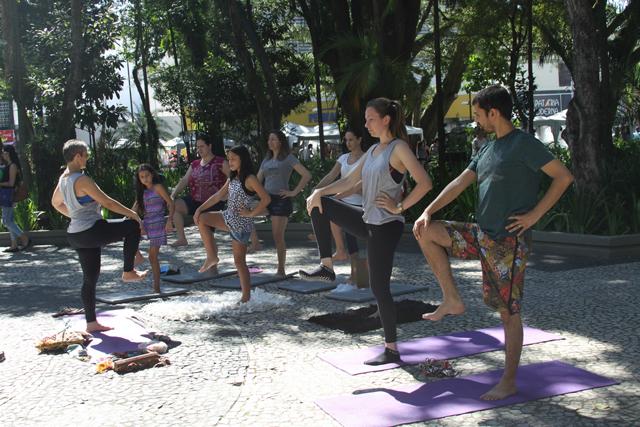 Unesc realiza ações em Criciúma, Forquilhinha e Jaguaruna