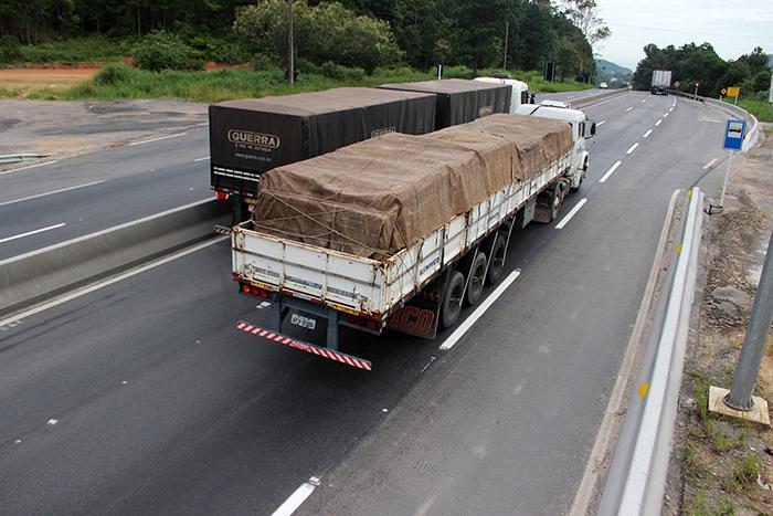 Ibama emite Licença de Instalação para túneis no Morro dos Cavalos