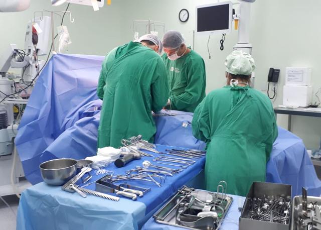 Nova captação de órgãos acontece no Hospital São José