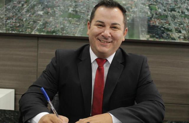Vereador Jair Anastácio irá homenagear EEBA